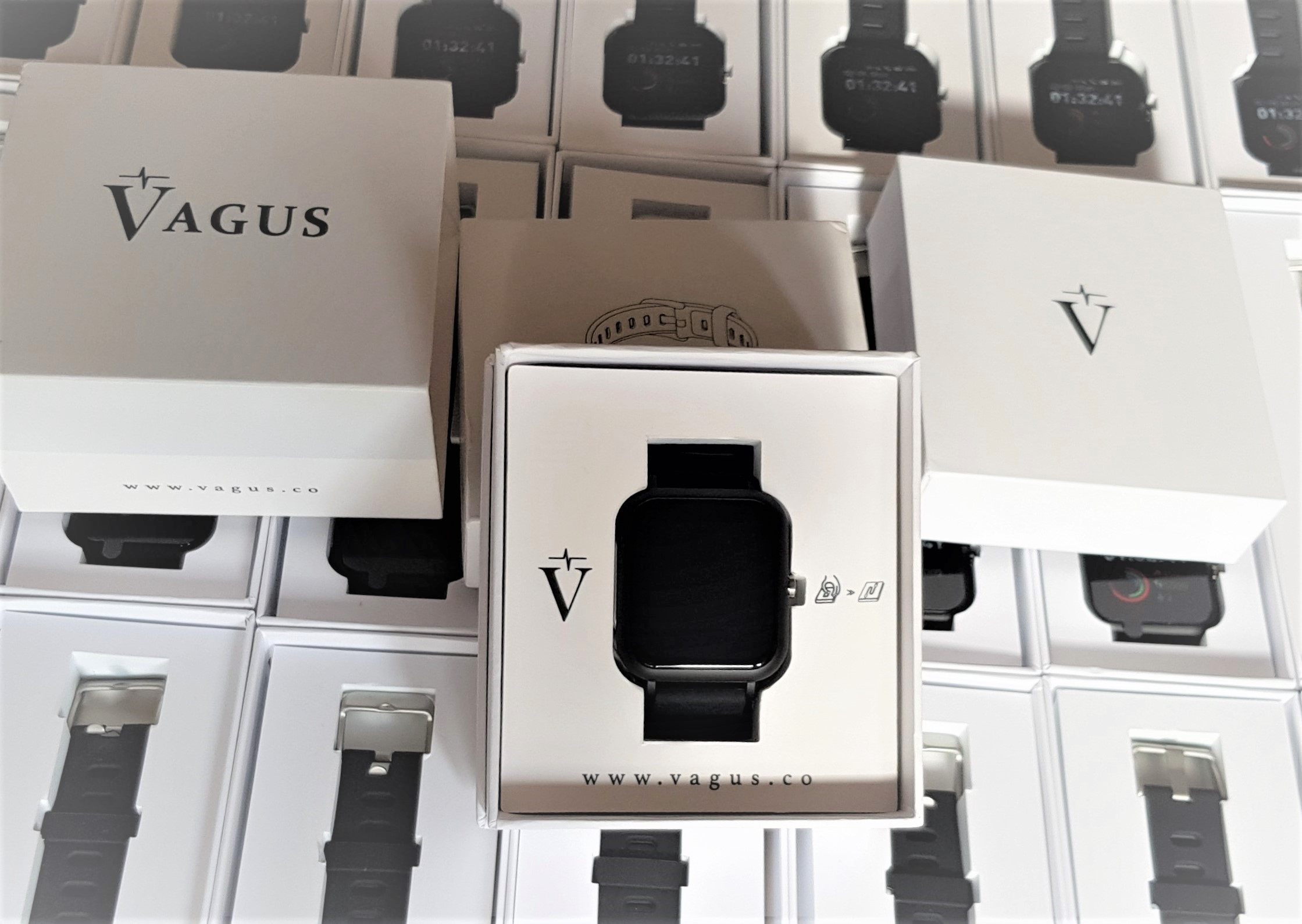 Vagus Watches in stock