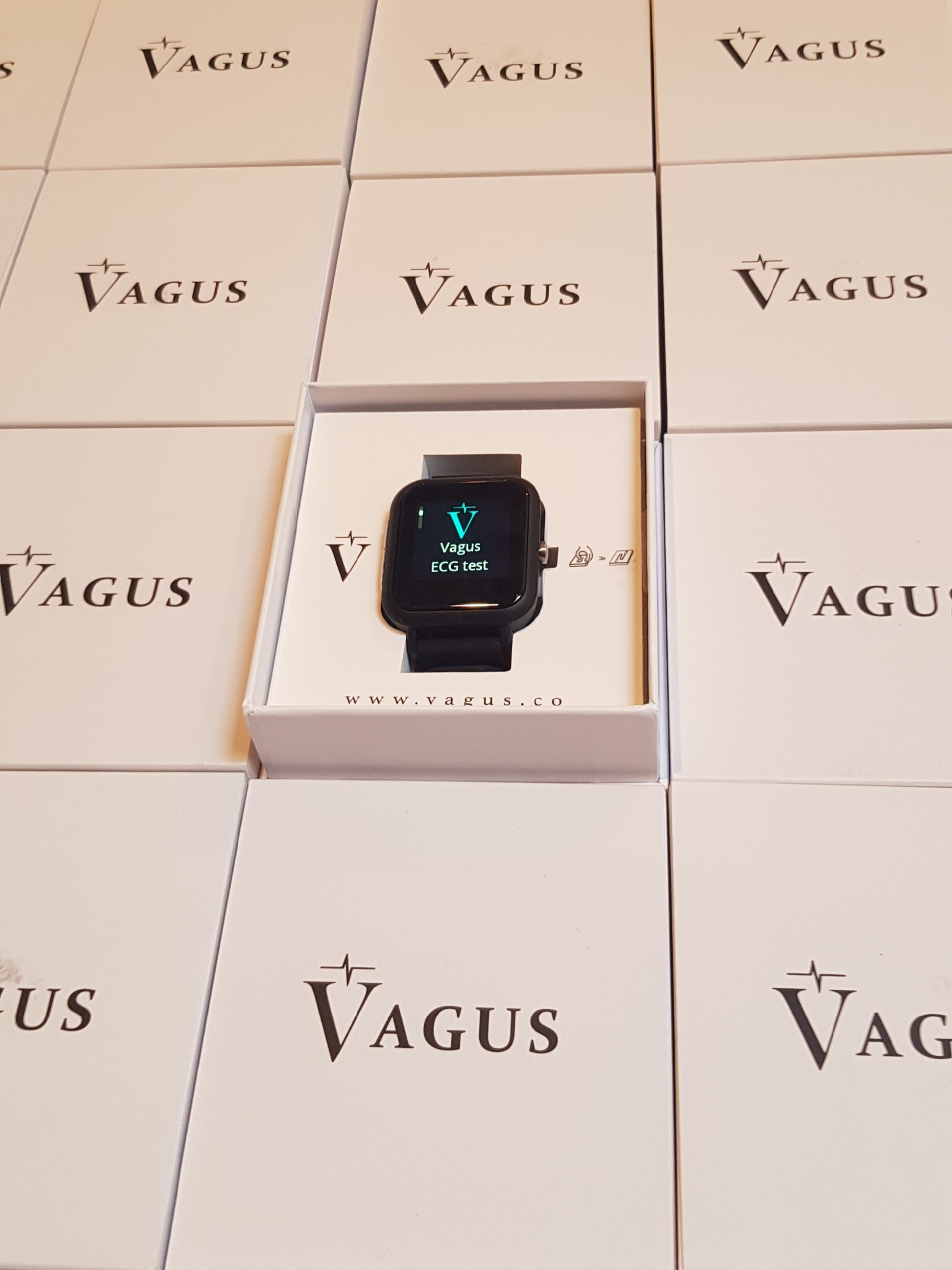We now again have watches available for prompt shipment