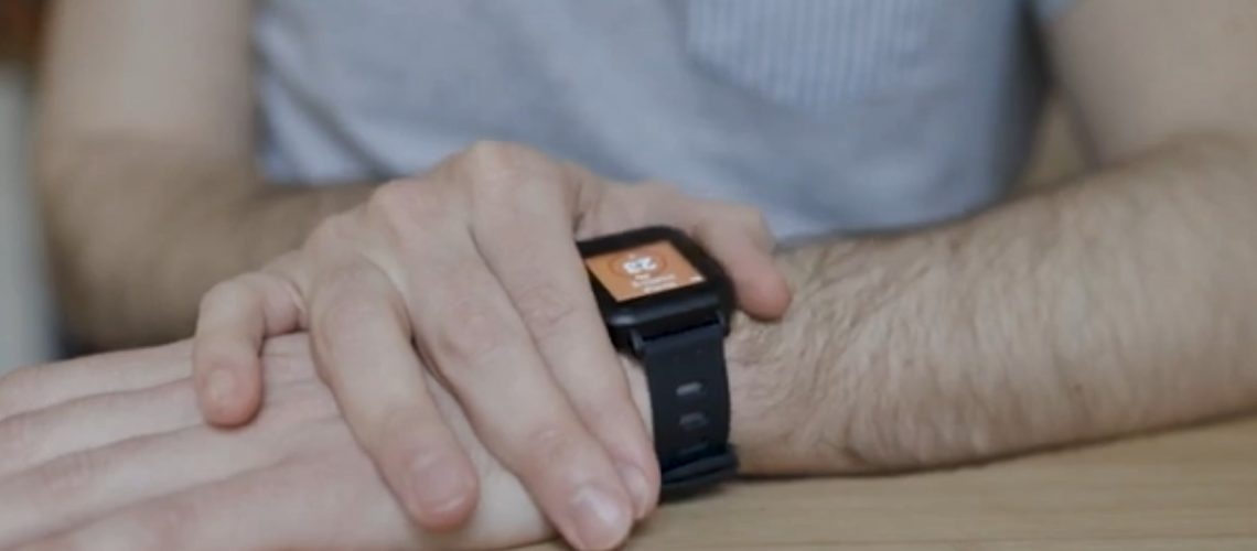 Watch from video