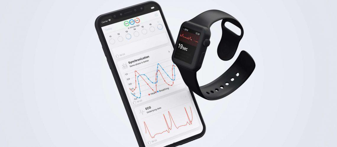 Vagus ECG for Apple Watch